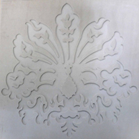 3d Carving On Stone